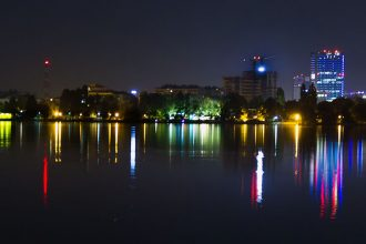 herastrau-lake-business-district