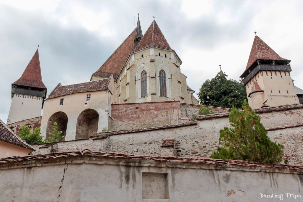 biertan-fortified-church