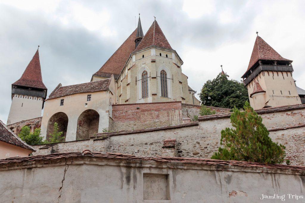 biertan-fortified-church