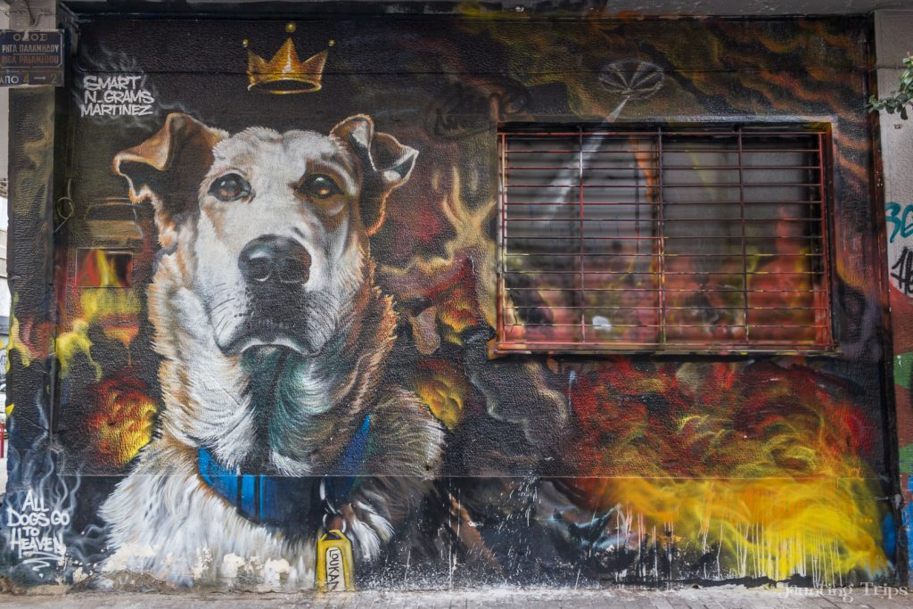 loukanikos-dog-athens-graffiti