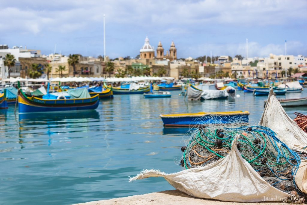 malta-port-marsaxlokk