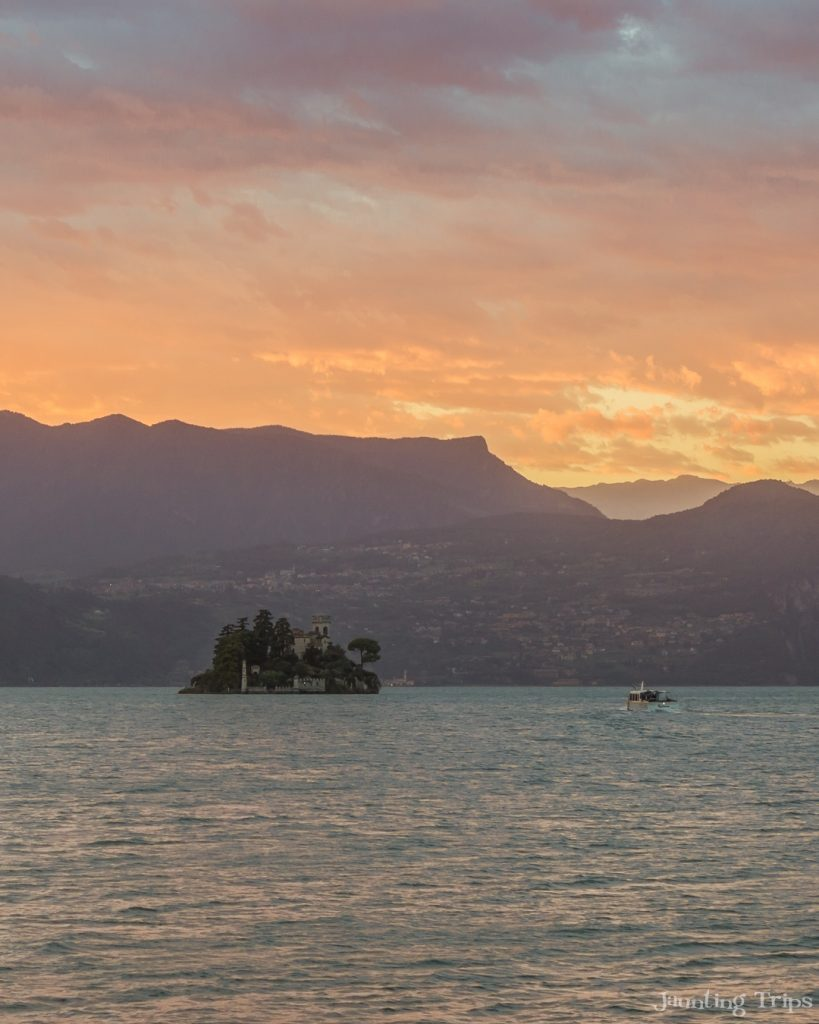 lake-iseo-loreto-sunset
